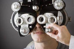 Nærsynt Eye Øvelser