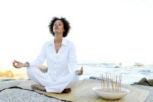 Puste øvelser for å forbedre oksygennivået