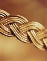Er Rhodium skadelig for helsen når de brukes i smykker?