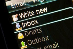 Hva er Mailbox syndrom?