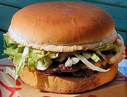 Hva er farene ved å spise fast Foods?