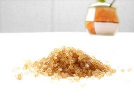 Hva er fordelene med sukker?