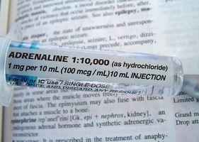 Alternativer til EpiPen