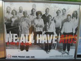 HIV Symptomer: Hodepine og en stiv nakke