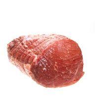 Mat som inneholder Elastin