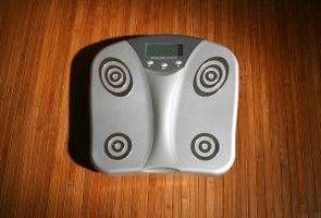 Sunn BMI Ranges