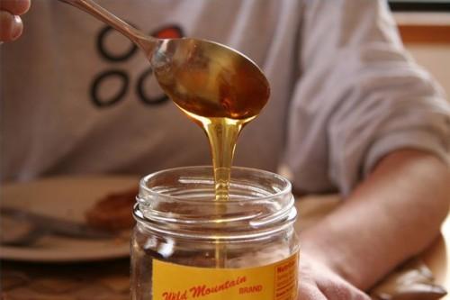 Kan Eating Honey Årsak Anafylaktisk sjokk?