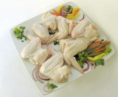 Chicken Allergi & Rash
