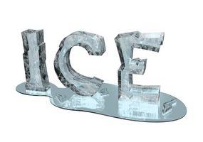 Hvordan behandle hetetokter med kjøleelementer