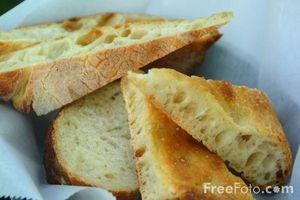 Hvordan du velger Atkins Diet korn og brød