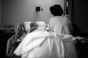 Komplikasjoner av demens patofysiologi