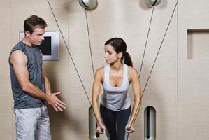 Hvordan bli kvitt av korsryggen og magen Fat