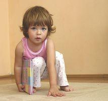 Hvordan hjelpe barn med Downs syndrom forstå Stories