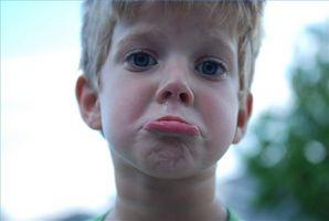 kognitiv atferdsterapi barn