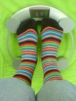 Health o meter Strain Gauge Instruksjoner