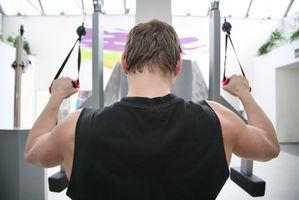 Hvordan Design en Athletic Training Facility