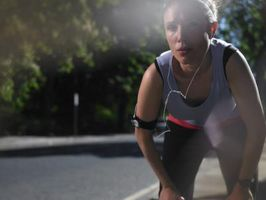 Hvordan å puste etter en treningsøkt