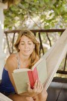 Hvordan å lese en bok med god holdning