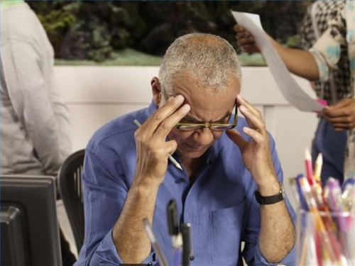 Hvordan Enkel Kvalme Under en migrene