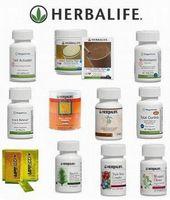 Diet Herbalife