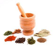 Hvordan detox Fra Myotoxins med urter