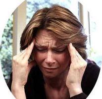 Migrene Leder Relief
