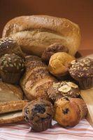 Hva er glutenfrie dietter?