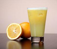 Virkningene av Too Many Antioksidanter