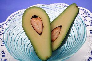 Frukt og grønnsaker som er Oppfôring