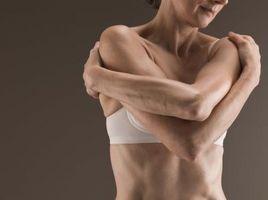 Hvordan redusere fibrocystic Knuter