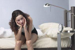 Gammeldags måter å sovne