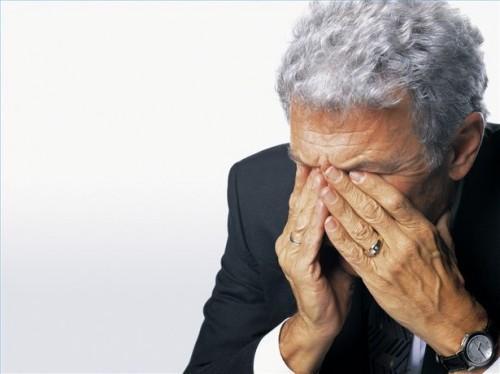 Hvordan å behandle akutte Stress Disorder Naturligvis