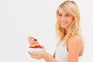 Hvordan du spiser sunt med mindre deler