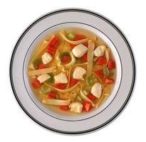 Velsmakende suppe Diet