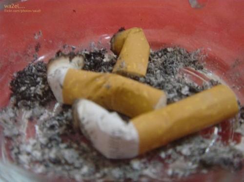 Løsninger for å hjelpe folk slutte å røyke