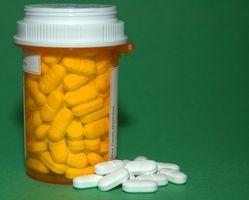 Spironolakton Dosering for behandling av acne