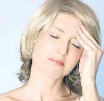Hvordan bli kvitt migrene Uten medisin