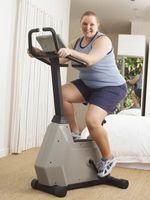 Hva er fordelene med trening Dersom overvektige?