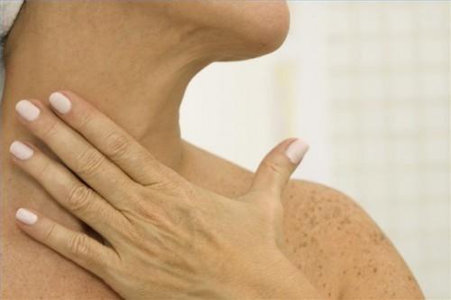 Hvordan avlaste Neck Pain