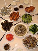 Kinesiske urter og krydder