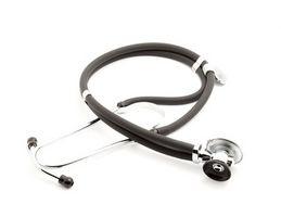 Hvordan kvalifisere seg for en gratis elektronisk stetoskop