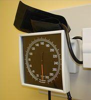 Hvordan Spot høyt blodtrykk symptomer