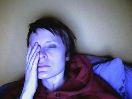 Fysiske virkningene av Sovepiller