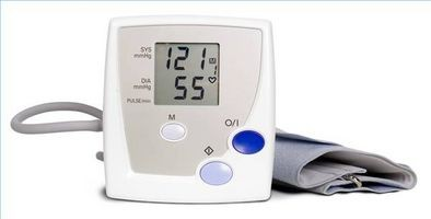 Blood Pressure Fluctuation