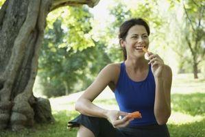 Grunner til at dietter fungerer ikke