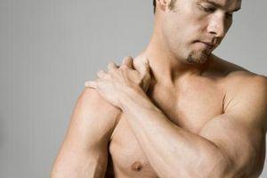 Hva er årsaken til skulder Rotary Cuff smerte?