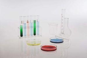 Typer av katalysatorer i kjemiske reaksjoner