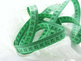 Hvordan beregne høyden med Age