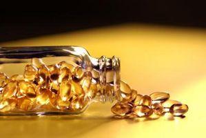 Vitamin E & Sprukne Lips