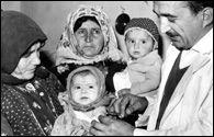 The History of the World Health Organization
